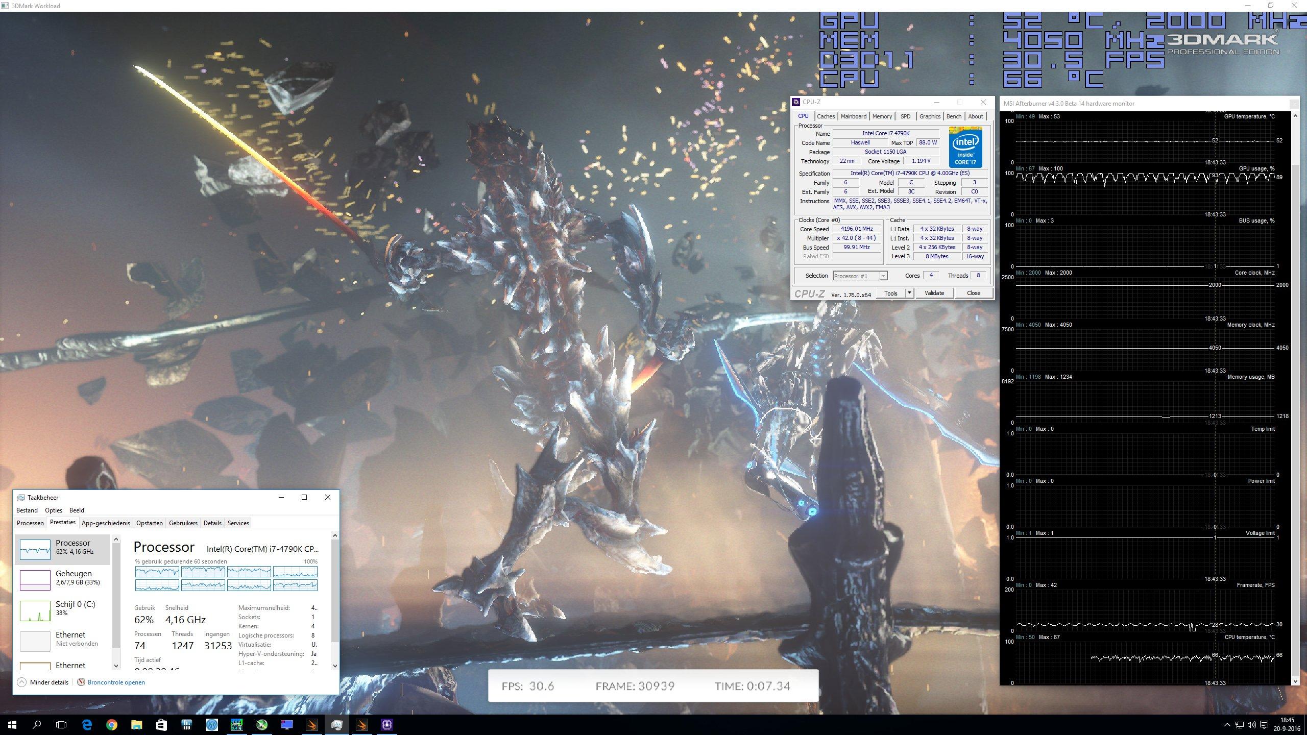 EK-XLC Predator 280 AIO CPU & GPU Liquid Cooling review