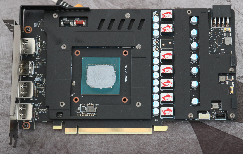 rtx 2060 msi vs gigabyte